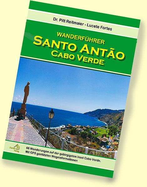 Reisehandbuch Cabo Verde ©Pitt Reitmaier, Lucete Fortes