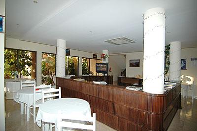 Apart hotel santa maria beach sal cabo verde kap for Appart hotel karlsruhe