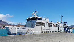 Ferry Inter-Ilhas